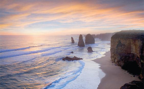 호주 : 오롯한 대자연의 향연 '호주 그레이트 오션 워크'