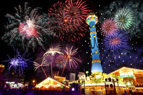 칸슈타터 민속축제
