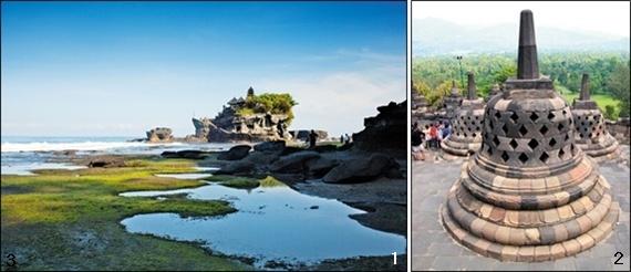 인도네시아 관광지