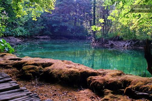 플리트비체 호수 국립공원