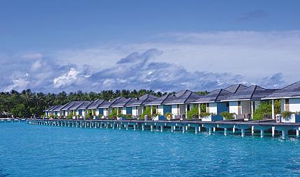 몰디브 풍경