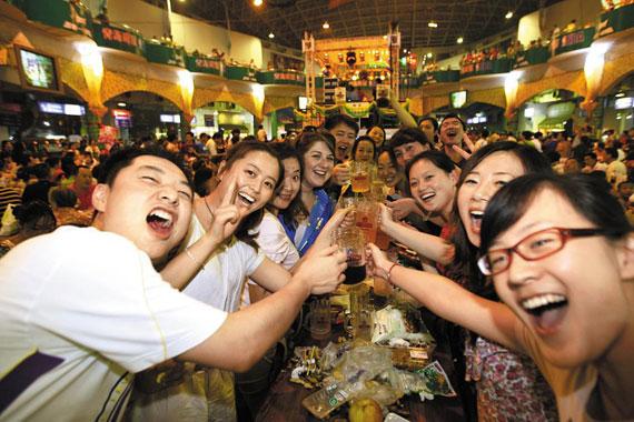 청도 국제 맥주 페스티벌