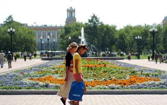 키로프 광장