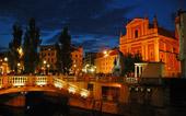 슬로베니아 수도 류블라냐