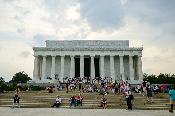 링컨 기념관