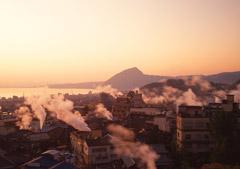 벳푸 온천